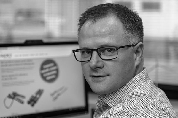 Niels Storgaard Jensen - Key Account Manager
